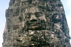 Будда Авалокитешвара, Байон