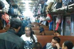 Поезд до Ланьчжоу