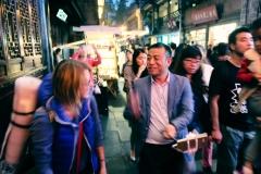 Улица Цзиньли, Чэнду