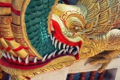 На лестнице к Большому Будде