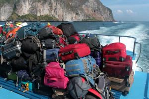 Как правильно собрать рюкзак в путешествие?