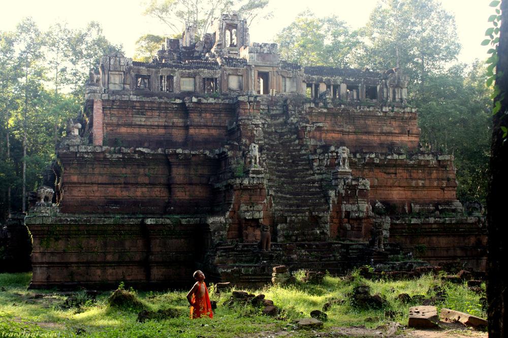 Храм Пхименакас